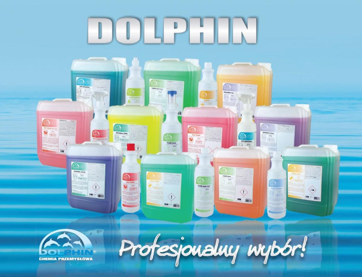 Dolphin - profesjonalny wybór